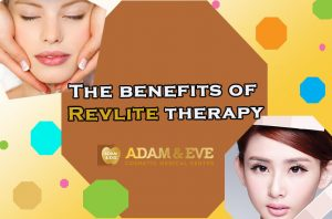 The benefits of Revlite therapy